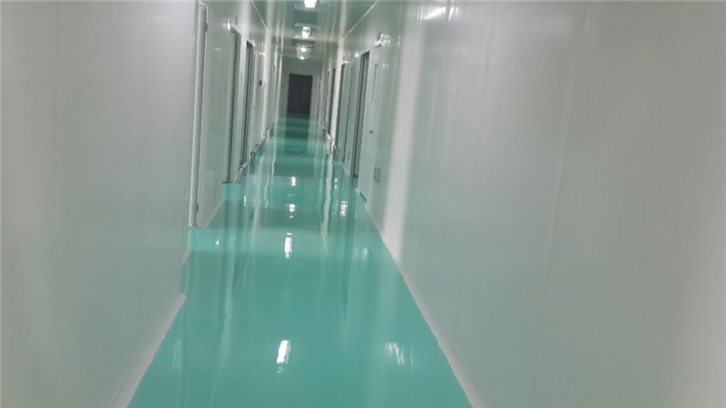 environmentally friendly epoxy resin