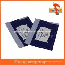 High class and good looking aluminum foil facial mask bag suppliers china