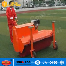 SSJ-1.5Q Artificial turf gasoline brushing machine