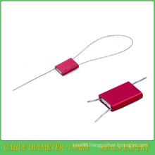 Security Seal (JY001TZ) , Cable Seals, Metal Seals