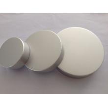 Pièces d'usinage en métal d'accessoires de rechange de haute précision