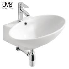 Fregadero de la cerámica del baño de OVS foshan
