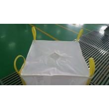 Big Bag FIBC para embalagem de arroz