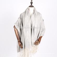 cachemir M patrón tartan plaid throw manta