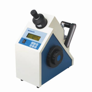 Biobase Abbe Digital Refractómetro Pantalla LCD
