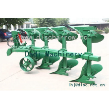 Hydraulic Reverse Furrow Plough