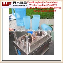 Molde de jarra de agua de 2 galones / Inyección de plástico Taizhou Fabricación de moldes de jarra de agua de 2 galones
