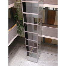 Stable running small home lift/ small elevators for homes/ mini lift