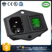 Miniatur beleuchtete Power Rocker Switches Miniatur Rocker Swtich
