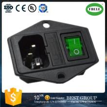 Interrupteurs à bascule miniatures lumineux à bascule