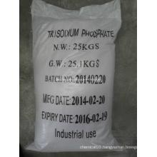 Tech Grade and Food Grade Trisodium Phosphate