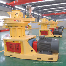 Le nouveau moulin vertical professionnel de moulin de granule d'enveloppe de riz meurent