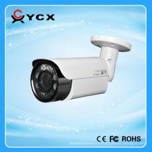 IP66 Waterproof Outdoor Bullet 3DDNR 2.0 Megapixel HD TVI Caméra CCTV 1080P