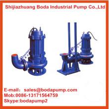 Submersible Ash Pump