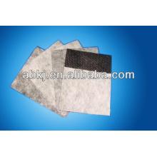 Кондиционер ткань фильтра/ угольный фильтр ткань / воздушный фильтр активированного угля ткань