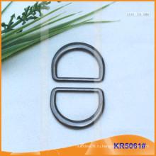 Внутренний размер 24мм металлические пряжки, металлический регулятор, металлический D-Ring KR5061
