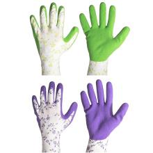 Heißer Verkauf Schutzhandschuhe Ripping Graben Pflanze Rake Fighter Garden Handschuh