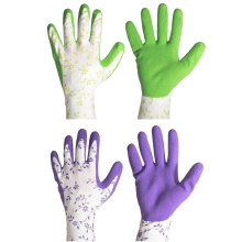 Hot Selling Protective Gloves Ripping Dig Plant Rake Fighter Garden Glove