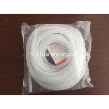 Best Quality Spiral Tube with Black White Color