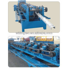 High quality Used C Z Purling Roll Forming Machine