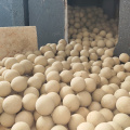Shuttle Kiln Rolling High Alumina Ball