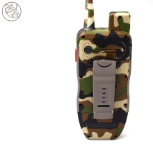 Smart Phone Walkie Talkie with GPS Positioning