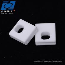 disque isolant en céramique à 95%