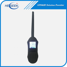 Waterproof GPS Two-Way Radio Intercom