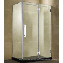 Lux Doppelwand Duschset Einheit - 32 X 60 Dusche