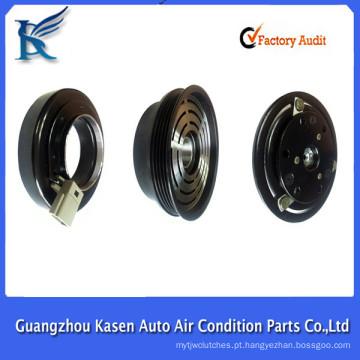 Novo 12V 4PK compressor embreagem magnética embreagem bobina para FORD