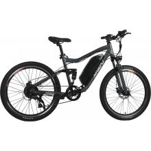 Bicicleta eléctrica Fat Bike