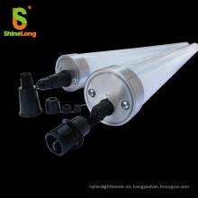 Anti-amoníaco IP69K LED tri-proof light para uso agrícola