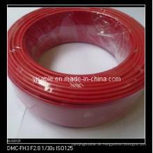 Elektrische Drahtkabel PVC Isolierung