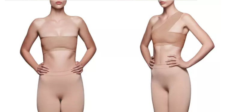 invisible breast lift tape