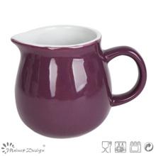 1L Stoneware 2-Tone Glaze Water Jar