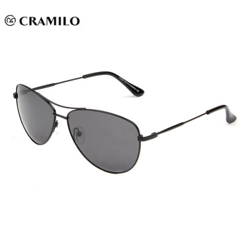 Custom Logo printed Cheap men sunglasses