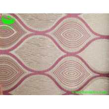 Tecido de cortina Jacquard (BS3346C)