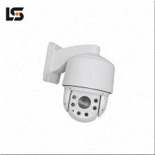 Carcaça da câmera do domo de velocidade de alta qualidade IP Weather Proof White CCTV dome camera housing