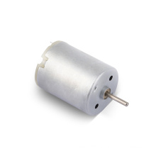 Carbon brush dc armature small rotating motor for electronic lock