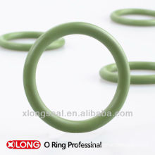 viton green rubber sealing ring