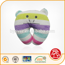 Kids Attractive Plush Funny Cute Travel Neck Rest Pillows