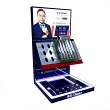 APEX Promotion Ecig Cigarette Vape Liquid Display Regal