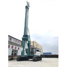 Full Hydraulic Crawler Type Rotary Drilling Machinery