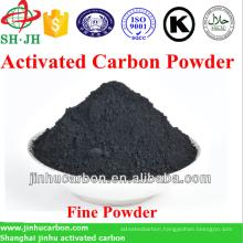 Fiber Furnace Activated Carbon Powder
