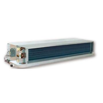 Ventiloconvector horizontal oculto