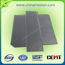 Tablero de aislamiento de epoxy de fibra de vidrio eléctrico
