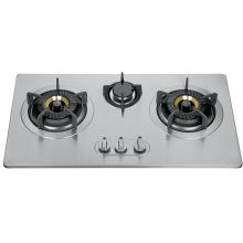 Cuisinière encastrée à trois brûleurs (SZ-LX-245)
