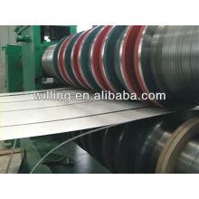 steel coil slitting line machine price