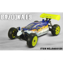 2016 Hot modelo Road Buggy Toy com controle remoto