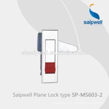 Saip / Saipwell Boîte de verrouillage de haute qualité pour prises électriques avec certification CE
